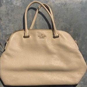 Kate Spade leather Bag.